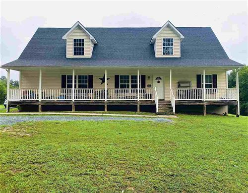 Photo of 4747 WILLIS FARM LN, KESWICK, VA 22947 (MLS # 607105)