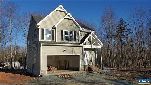 Photo of Lot 2 WESTON RD, LOUISA, VA 23093 (MLS # 607107)