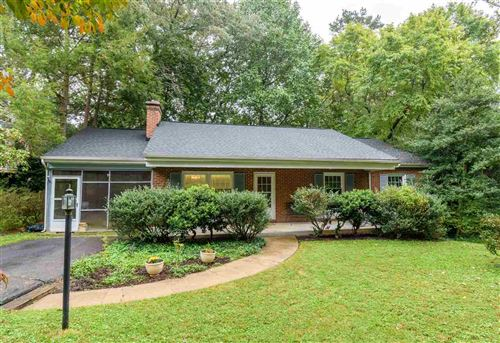 Photo of 410 EASTBROOK DR, CHARLOTTESVILLE, VA 22901 (MLS # 609111)