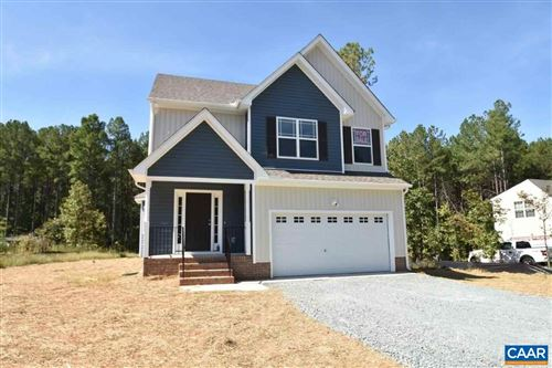 Photo of Lot 9 CUNNINGHAM MEADOWS DR, PALMYRA, VA 22963 (MLS # 589113)