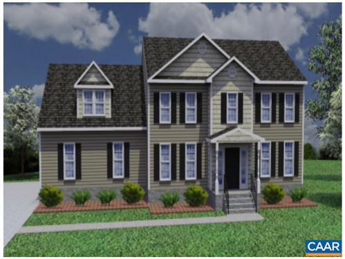 Photo of Lot 53 PINE CREST DR, TROY, VA 22974 (MLS # 616117)