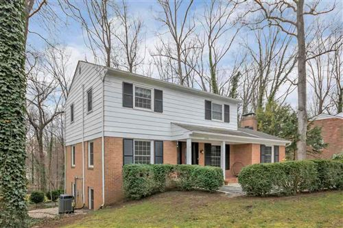 Photo of 1715 SOLOMON RD, CHARLOTTESVILLE, VA 22901 (MLS # 603121)