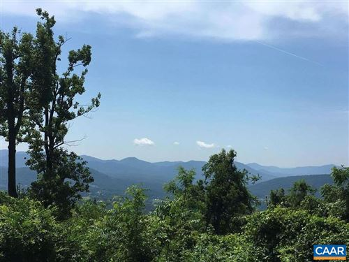 Photo of Lot 37 HOWARDSVILLE TPKE, AFTON, VA 22920 (MLS # 592122)