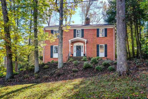 Photo of 1817 YORKTOWN DR, CHARLOTTESVILLE, VA 22901 (MLS # 610131)