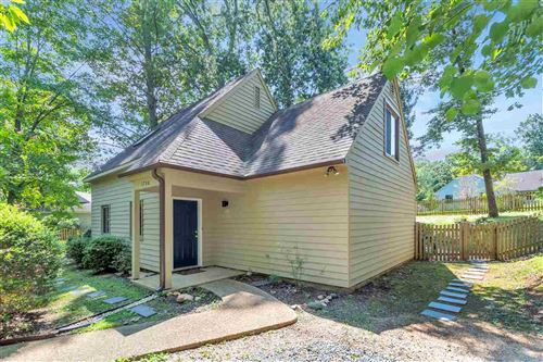 Photo of 1706 BENT TREE CT, CHARLOTTESVILLE, VA 22902 (MLS # 607132)