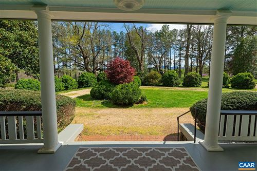 Photo of 7466 GREENWOOD STATION RD, GREENWOOD, VA 22943 (MLS # 616135)