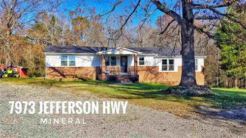Photo of 7973 JEFFERSON HWY, MINERAL, VA 23117 (MLS # 611143)
