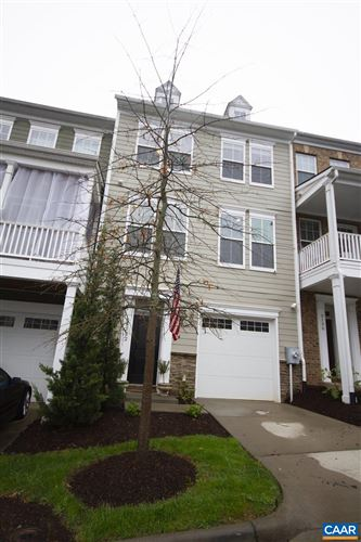 Photo of 2122 AVINITY LOOP, CHARLOTTESVILLE, VA 22902 (MLS # 616143)