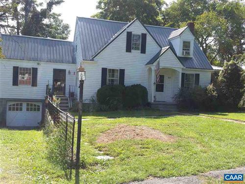 Photo of 265 PINE RD, SCOTTSVILLE, VA 24590 (MLS # 608146)