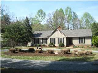 Photo of 4084 GARTH RD, CHARLOTTESVILLE, VA 22901 (MLS # 607147)