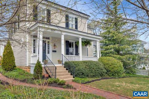 Photo of 501 LEXINGTON AVE, CHARLOTTESVILLE, VA 22902 (MLS # 588148)