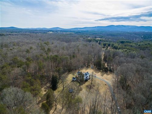 Photo of Lot 52C & 16371 BURNLEY RD #Tax Parcels 52C, 52A, BARBOURSVILLE, VA 22923 (MLS # 614155)