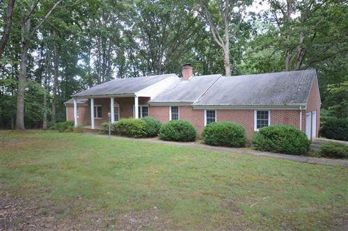Photo of 857 ADVANCE MILLS RD, RUCKERSVILLE, VA 22968 (MLS # 607157)