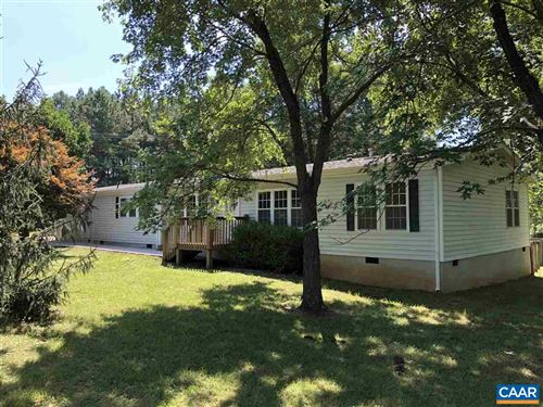 Photo of 35 GRANDSTAFF TRL, FORK UNION, VA 23055 (MLS # 593159)