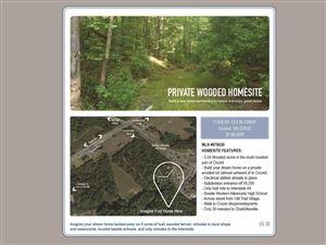 Photo of FOREST GLEN DR #2, CROZET, VA 22932 (MLS # 590162)
