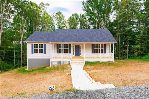 Photo of 148 LOCUST DR, LOUISA, VA 22942 (MLS # 610171)
