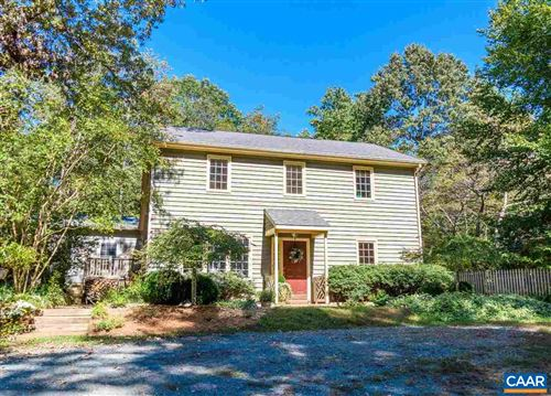Photo of 3908 STONY POINT RD, KESWICK, VA 22947 (MLS # 616171)