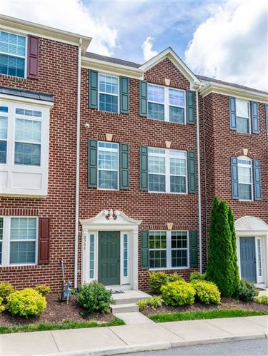 Photo of 2735 ALDERSGATE WAY, CHARLOTTESVILLE, VA 22911 (MLS # 604176)