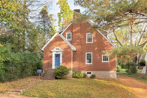 Photo of 113 RAYMOND AVE, CHARLOTTESVILLE, VA 22903 (MLS # 610180)