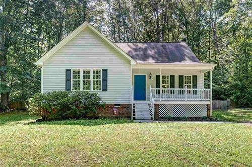Photo of 1979 E OLD MOUNTAIN RD, MINERAL, VA 23117 (MLS # 607182)