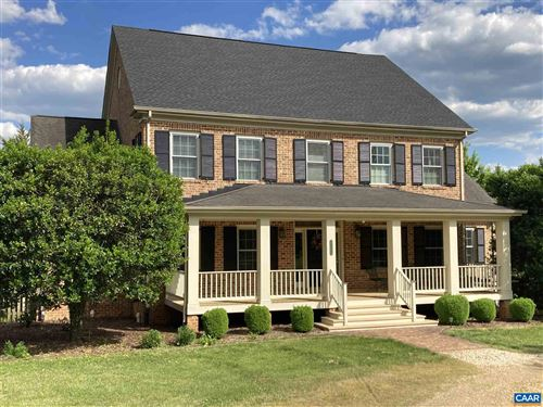 Photo of 5193 COVENTRY LN, BARBOURSVILLE, VA 22923 (MLS # 616182)