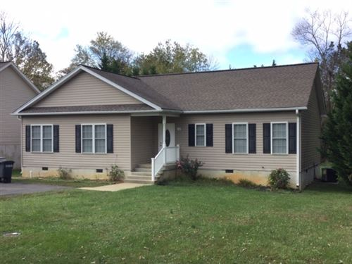 Photo of 126 JACKSON ST, GORDONSVILLE, VA 22942 (MLS # 610184)