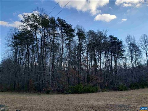 Photo of Lot 1 CROSS COUNTY RD #1, MINERAL, VA 23117 (MLS # 616194)