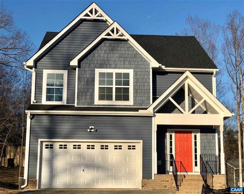 Photo of 6131 FLINTSTONE DR, BARBOURSVILLE, VA 22923 (MLS # 606196)