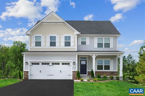 Photo of 4549 SUNSET DR, CHARLOTTESVILLE, VA 22911 (MLS # 616199)