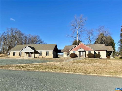 Photo of 21453 JAMES MADISON HWY, TROY, VA 22974 (MLS # 615206)