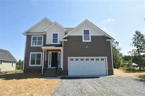 Photo of 6113 FLINTSTONE DR, BARBOURSVILLE, VA 22923 (MLS # 606207)