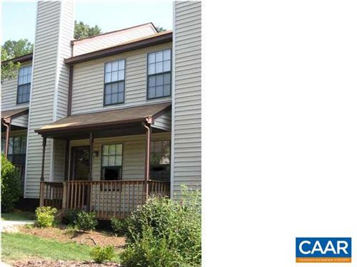 Photo of 604 WHITCOVER CIR, CHARLOTTESVILLE, VA 22901 (MLS # 616208)
