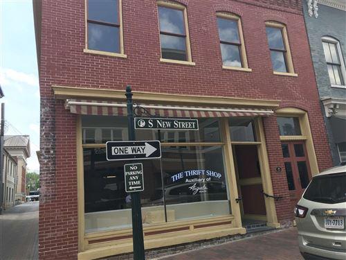 Photo of 16 S NEW ST, STAUNTON, VA 24401 (MLS # 620211)