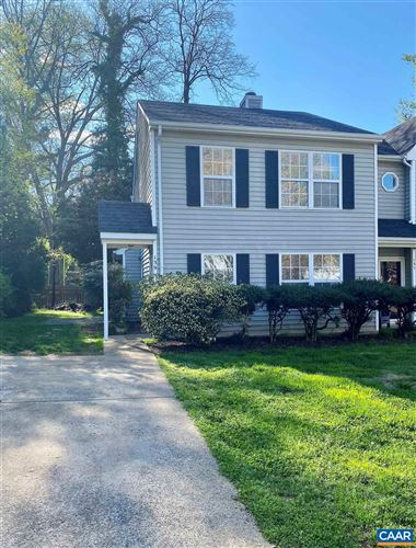 Photo of 139 BIRDWOOD CT, CHARLOTTESVILLE, VA 22903 (MLS # 616214)
