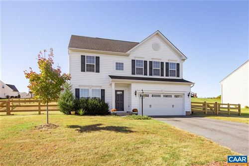 Photo of 103 HOLLY HILL DR, BARBOURSVILLE, VA 22923 (MLS # 597218)