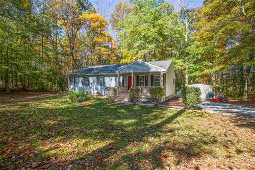Photo of 1202 WALTONS STORE RD, LOUISA, VA 23093 (MLS # 610222)