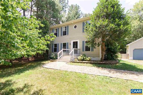 Photo of 22 NORTHWOOD RD, PALMYRA, VA 22963 (MLS # 593223)