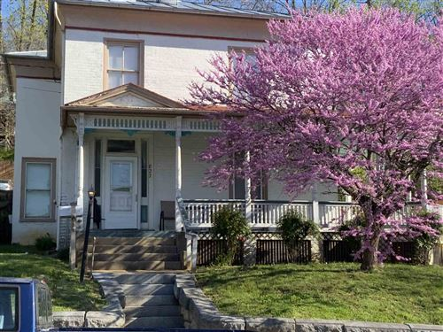 Photo of 827 W BEVERLEY ST, STAUNTON, VA 24401 (MLS # 616229)