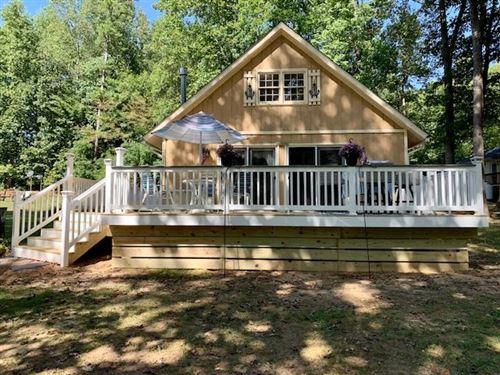 Photo of 1282 N LAKESHORE DR, LOUISA, VA 23093 (MLS # 607250)