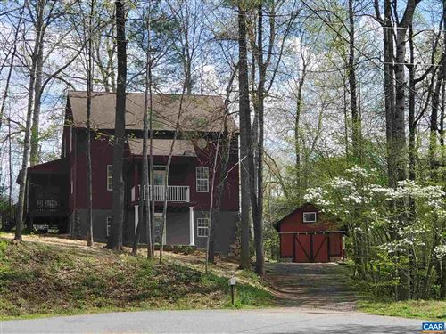Photo of 101 GARDENIA RD, RUCKERSVILLE, VA 22968 (MLS # 616251)