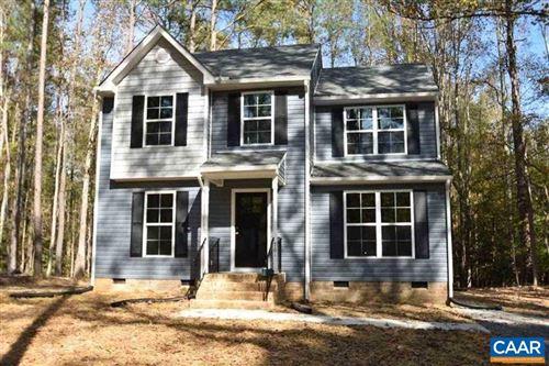 Photo of 21 BROUGHAM RD #Lot 125/8, PALMYRA, VA 22963 (MLS # 611255)