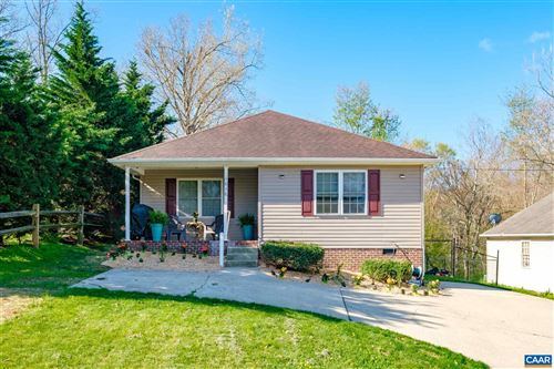 Photo of 1616 2ND ST, WAYNESBORO, VA 22980 (MLS # 616259)