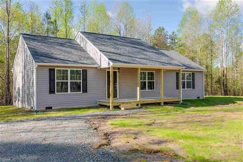 Photo of 2581 BUMPASS RD, BEAVERDAM, VA 23015 (MLS # 602266)