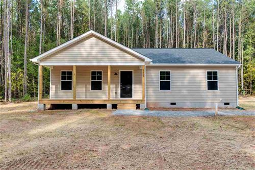 Photo of 2635 BUMPASS RD, BEAVERDAM, VA 23015 (MLS # 602271)