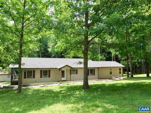 Photo of 21103 GUM TREE RD, ORANGE, VA 22960 (MLS # 589272)