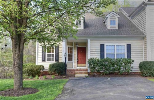 Photo of 2588 RAVENSCROFT WAY, CHARLOTTESVILLE, VA 22911 (MLS # 616276)