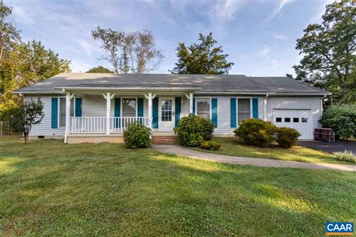 Photo of 110 LEE LN, GORDONSVILLE, VA 22942 (MLS # 596278)