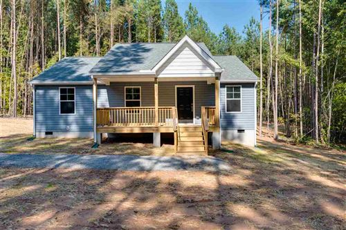 Photo of 2657 BUMPASS RD, BEAVERDAM, VA 23015 (MLS # 602279)