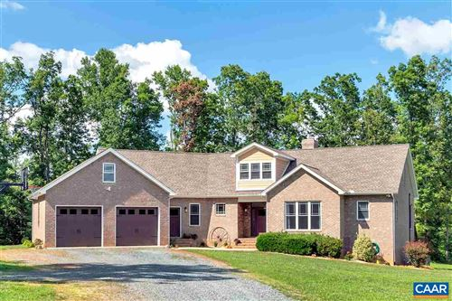 Photo of 792 ALDRIDGE LN, SCOTTSVILLE, VA 24590 (MLS # 616282)
