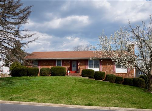 Photo of 842 STARCREST DR, HARRISONBURG, VA 22802 (MLS # 616283)